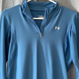 Under Armour Cold Gear 3/4 Zip